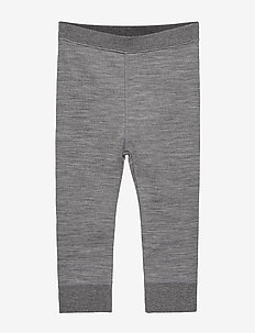 Loui - Leggings - GREY BLEND