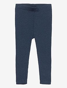 Lee - Leggings - leggings - blues