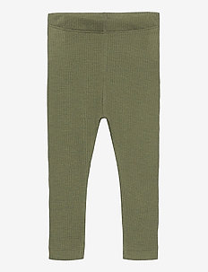 Lee - Leggings - leggings - olivine
