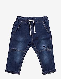 Junior - Jeans - jeans - denim