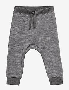 Golf - Jogging Trousers - GREY BLEND