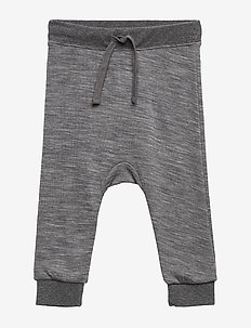 Gaby - Jogging Trousers - GREY BLEND
