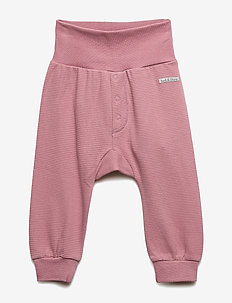 Gail - Jogging trousers - BABY PLUM