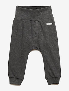 Gail - Jogging trousers - spodnie - grey blend