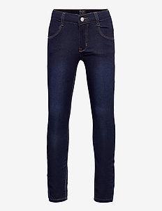 Josie - Jeans - jeans - dark denim