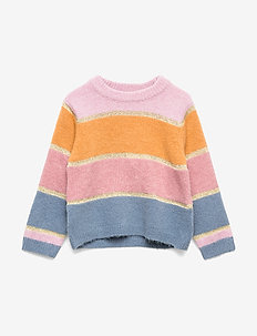 Pearl - Pullover - SHADE ROSE