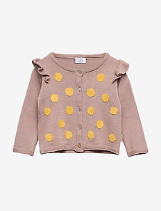 Cia - Cardigan - SHADE ROSE