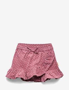 Nora - Skirt - BABY PLUM