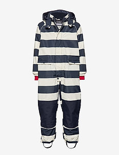 Orlando - Snowsuit - snowsuit - navy