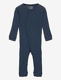 Messi - Nightwear - one-sie - blues