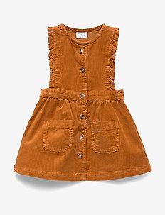 Donita - Dress - CARAMEL