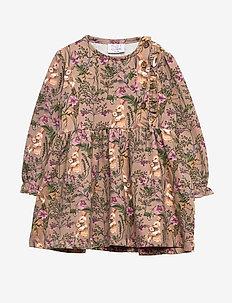 Dollie - Dress - GINGER
