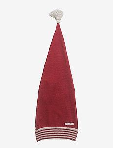 Hat - huer - rio red