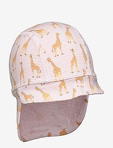 Flo - Hat - sun hats - rose smoke