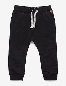 Georg - Jogging Trousers - BLACK