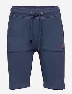 Helge - Bermuda Shorts - szorty - blue moon