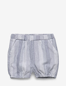 Herluf - Shorts - shorts - blue moon