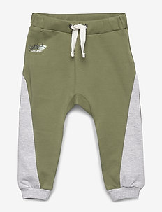 Gerry - Jogging Trousers - hosen - olivine