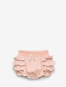 Hilde - Shorts - shorts - cuban sand