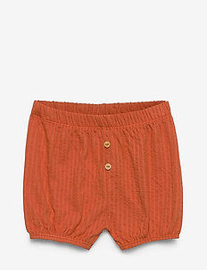 Hei - Shorts - szorty - spicy red