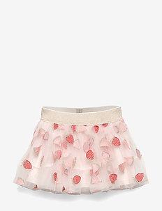 Ninna - Skirt - röcke - rosewater