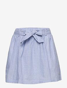 Nikola - Skirt - spódnice - ever blue