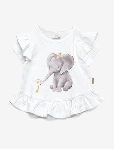 Athena - T-shirt - kreskówka - white