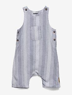 Matty - Overalls - jumpsuits - blue moon