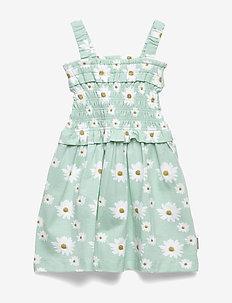 Ditta - Dress - sukienki - greenery