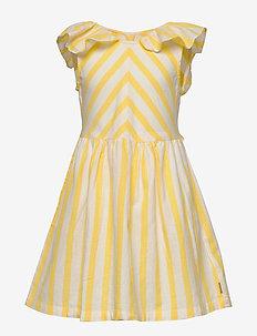 Dorthea - Dress - sukienki - lemon drop