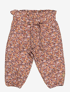 Tabita - Trousers - hosen - dusty rose
