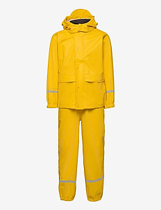 Rain Trousers Set - zestawy - sunflower