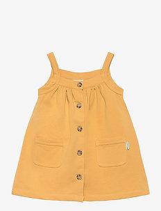 Dikte - Dress - dresses - canary