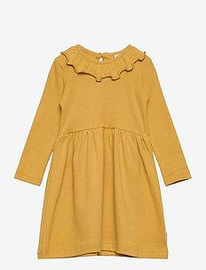 Danila - Dress - kjoler - canary