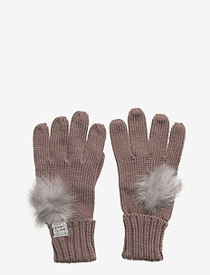 Festo - Gloves - PLUM WINE