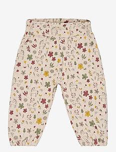 Tabita - Trousers - trousers - wheat