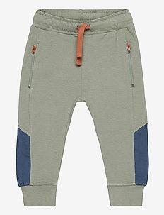 Gaston - Jogging Trousers - jogginghosen - sea spray
