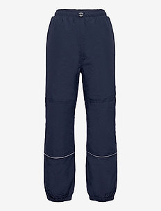 Osmo - Trousers - underdele - blues