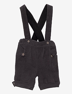 Hanibal - Shorts - overalls - magnet