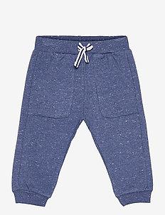 Gordon - Jogging Trousers - trousers - galaxy melange