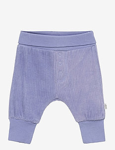 Gail - Jogging trousers - trousers - blue bell