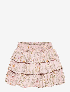Nanny - Skirt - röcke - skin chalk