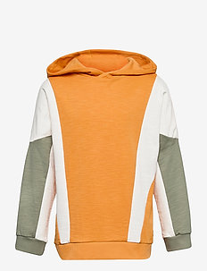 Sejr - Sweatshirt - kapuzenpullover - warm sun