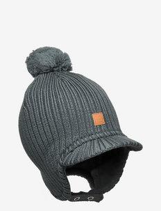 Freddie - Hat - winter hats - seaweed