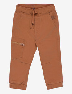 Tommy - Trousers - trousers - argan oil