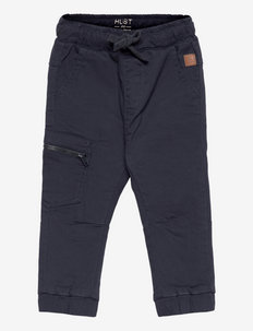 Tommy - Trousers - trousers - navy