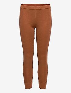 Leggings - leggings - mocha