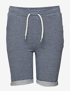 Haldur - Shorts - BLUE MOON