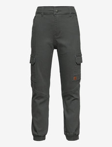 Theis - Trousers - trousers - seaweed