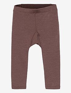 Nightwear - leggings - java